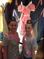 judy and kate princess couture