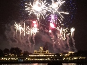 fireworks pirates