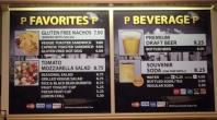 PNC menu 2