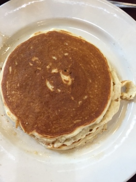 juicy o pancake