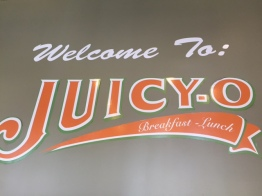juicy o